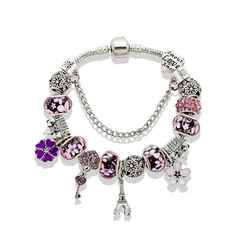 love-charm-bracelet