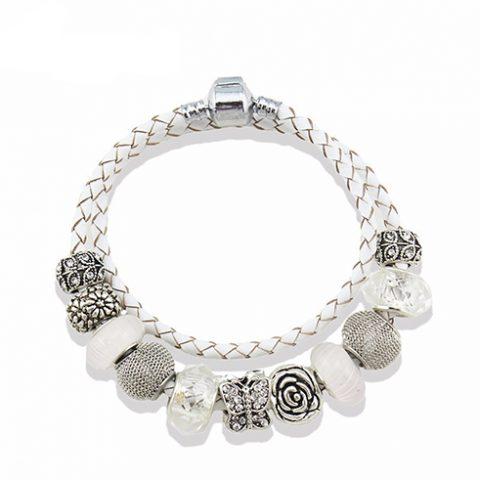 white_leather_charm_bracelet