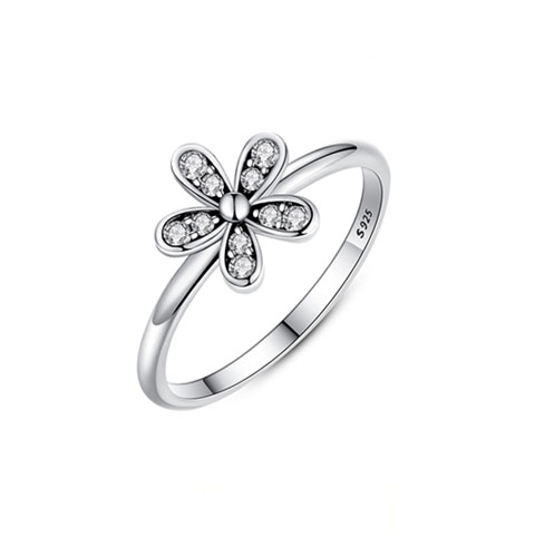 Silver_Flower_3D_01